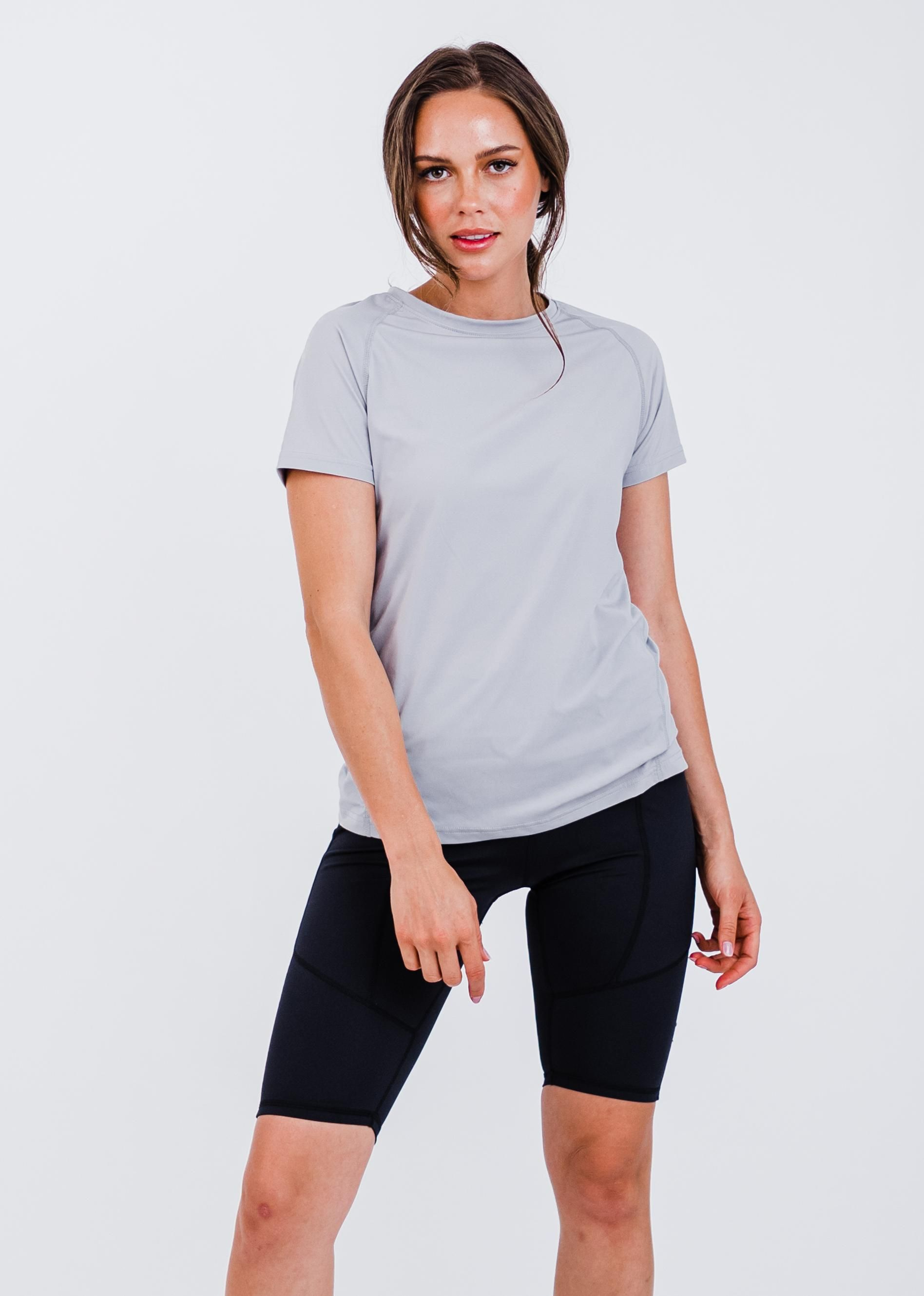 """Pro Performance Top With With 11"""" Lycra® Bike Shorts"""