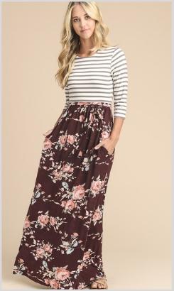 8342453519 Modest Dresses for Women