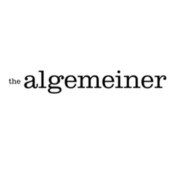 Algemeiner  Logo